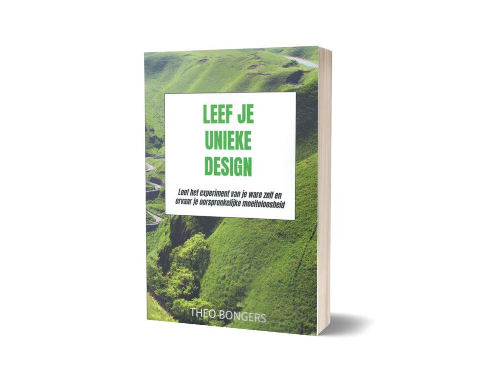 Leef Je Unieke Design Boek